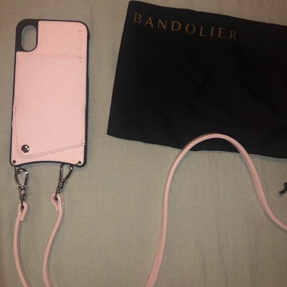 COACH Limited Editions Fashion C Pink iphone case